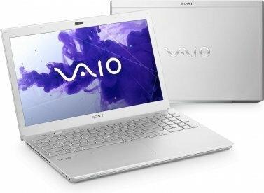 "Sony VAIO SVS1311E3E 13,3"", Core i3 2,3GHz, 4GB RAM, 500GB HDD (S1311E3E)"