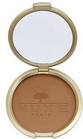 Nuxe Maquillage Prodigieux kompaktowy puder brązujący do twarzy i ciała With Jasmine Flower and Vitamin E 25 g