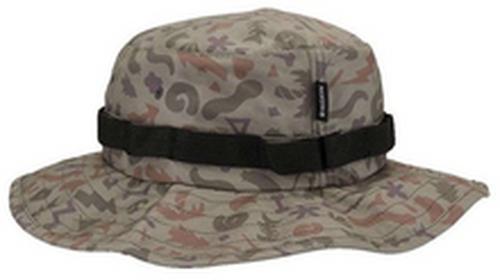 Nixon kapelusz Arbor Taupe 665)