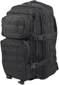 Mil-Tec Assault 36L duży BLACK 14002202