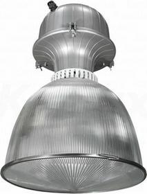EURO MTH-400-16PC Oprawa metalohalogenkowa szara