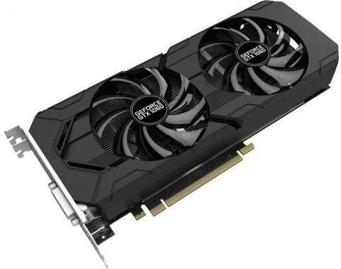 Gainward GeForce GTX 1060 VR Ready (426018336-3798)