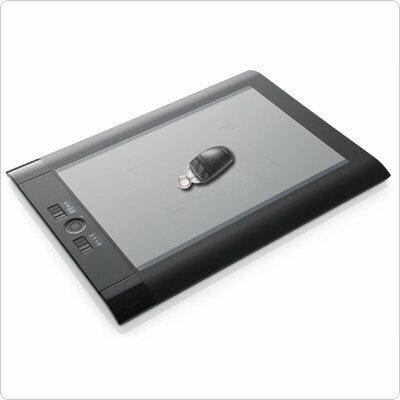 Wacom Intuos4 XL CAD (A3 Wide)
