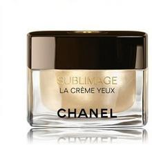 Chanel Sublimage La krem Yeux Regenerujący krem pod oczy - 15g