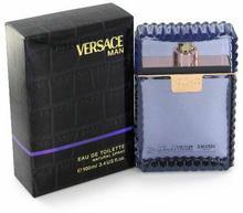 Versace Versace Man Woda toaletowa 100ml