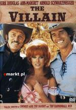 Jack Kaktus (The Villain) [DVD]