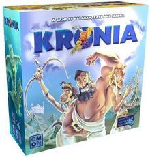 Cool Mini Or Not Kronia