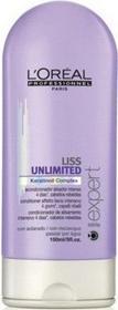Loreal Liss Unlimited, Odżywka wygładzająca, 150 ml