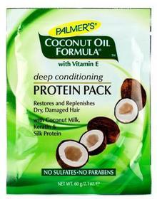Palmers Coconut kuracja proteinowa do włosów 60g