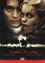 Jezdziec bez głowy [DVD]