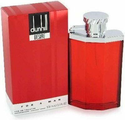 Dunhill Desire Woda toaletowa 100ml