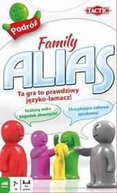 Tactic Games Family Alias
