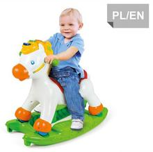 Clementoni Interaktywny koń na biegunach