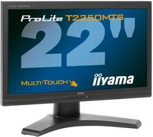 """IIYAMA ProLite T2250MTS 22\"""" czarny"""