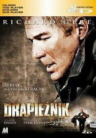 Drapieżnik [DVD]