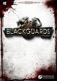 Blackguards PC