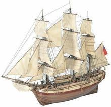 Artesania Latina H.M.S. Bounty 1783 22810