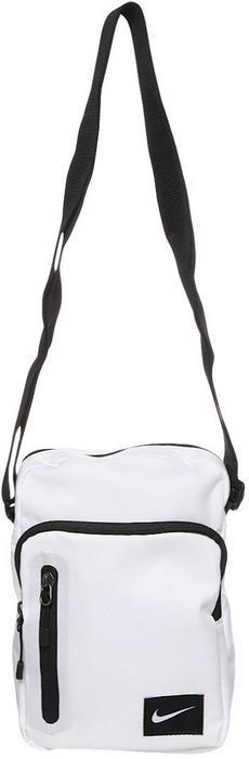 4b9550db74 Nike Sportswear CORE SMALL ITEMS II Torba na ramię white black silver  BA4293 uni – ceny