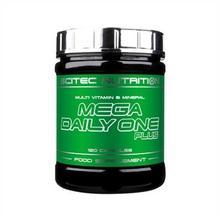 Scitec Nutrition Mega Daily One Plus 60kap.