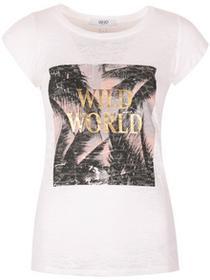 Liu-Jo T-shirt null