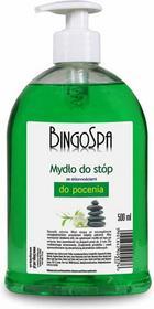 Bingo Mydło w kostce do stóp ze skłonnościami do pocenia Spa 500ml