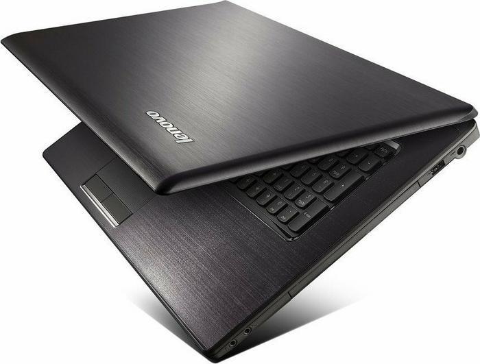 """Lenovo IdeaPad G780 17,3"""", Dual Core 2,2GHz, 8GB RAM, 1000GB HDD (59-351342)"""