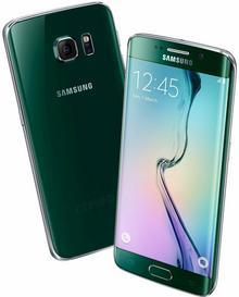 Samsung Galaxy S6 Edge G925 32GB Zielony