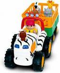 Dumel Discovery Traktor Safari DD29652