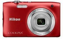 Nikon Coolpix S2900 czerwony