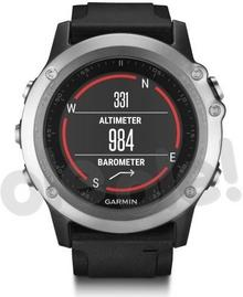 Garmin Fenix 3 HR Silver Edition