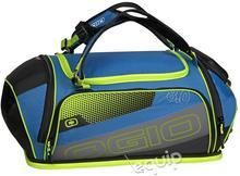 Ogio Torba sportowa Endurance 8.0 - granatowy/acid 49 l 66 x 31 x 30 cm