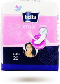 Bella Podpaski Normal softiplait (20szt)