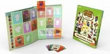 Nintendo Album na karty Amiibo z serii Animal Corssing: Happy Home Designer NI3S