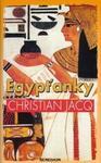 Opinie o Christian Jacq Egypťanky Christian Jacq