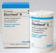 Heel Diarrheel S