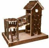 Trixie Plac zabaw dla chomika 36 x 33 x 26
