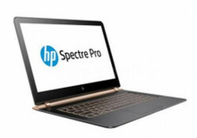 HPSpectre Pro 13 G1 X2F00EA