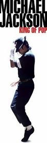 Michael Jackson - King of Pop - Plakat