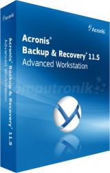 Acronis Backup Advanced for PC 11.5