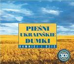 Pieśni Ukraińskie i Dumki - Dawniej i Dziś / Dostawa za 0 zł do punktów odbioru.