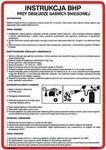 Opinie o Techem Instrukcja BHP przy obsłudze gaśnicy śniegowej