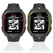 Timex Pulse Watch Ironman Run X50+ (Hrm) With Chest Strap
