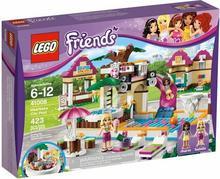 LEGO Friends - Basen w Heartlake 41008