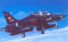 Airfix BAe Hawk