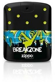 Zippo BreakZone Woda toaletowa 40ml