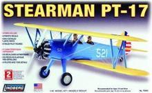 Lindberg Samolot Stearman PT-17 72582