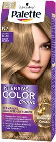 Schwarzkopf Palette Intensive Color Creme N7 Jasny blond