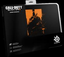 Steel Series QCK Call of Duty: Black Ops II ORANGE SOLDIER EDITION 67264