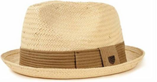 Brixton kapelusz - Castor Copper (0444) rozmiar: S