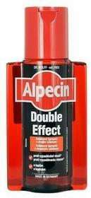 Alpecin Double Effect Caffeine Shampoo 200ml M Szampon do włosów przeciwłupieżowy 47498